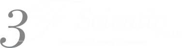 3F Scientic Logo
